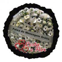 Coroa de Flores Ipê