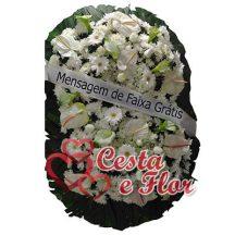 Coroa de Flores Araçá