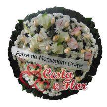 Coroa de Flores Congonhas