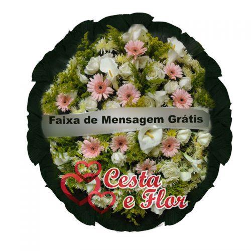 Coroa de Flores Curuçá