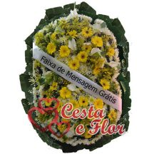 Coroa de Flores Gethsêmani