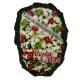 Coroa de Flores Mariana