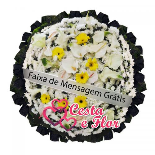 Coroa de Flores São Pedro