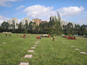 Cemitério Morumbi