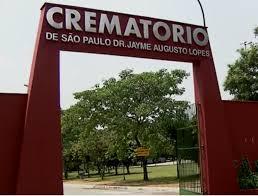 Crematório da Vila Alpina