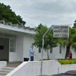 Cemitério Chora Menino - Santana