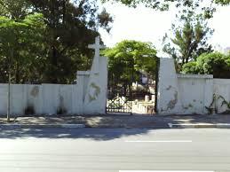 Cemitério da Lapa
