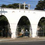 Cemitério da Saudade - São Miguel