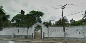 Cemiterio Municipal Santo Amaro