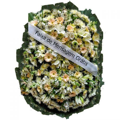 Coroa de Flores ABC