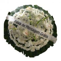 Coroa de Flores Formosa