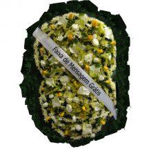 Coroa de Flores Morumbi
