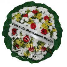 Coroa de Flores Camilópolis