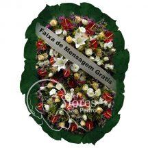 Coroa de Flores Diadema