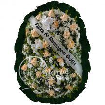 Coroa de Flores Jaraguá