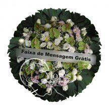 Coroa de Flores Paulicéia