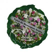 Coroa de Flores Santo André