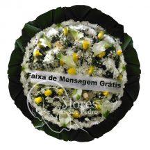 Coroa de Flores Santo Antonio