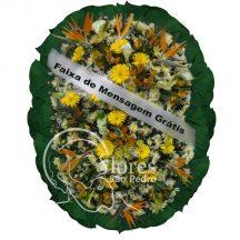 Coroa de Flores São Caetano