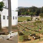 Cemitério Itaquera - Carmosina
