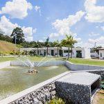 Cemitério Jardim do Pêssego