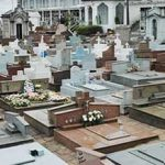 Cemitério Lagrimas São Caetano