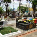 Cemitério São João Batista - Guarulhos
