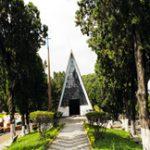Cemitério São Judas Tadeu - Guarulhos