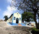Cemitério Santa Lídia Mauá
