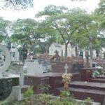 Cemitério Vila Euclides