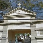 Cemitério Vila Vitória - Saudade
