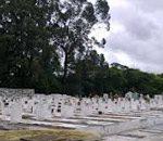 Cemitério do Rosário Embu