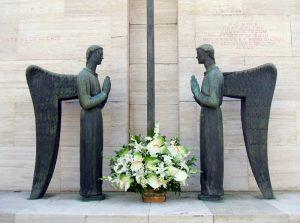 Cemitério São Paulo - Victor Brecheret