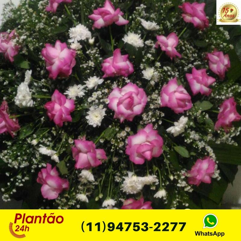Coroa de Flores indicadas para Mulheres