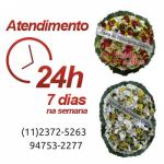 Floricultura Cemitério 24 horas