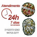 Floricultura 24 horas