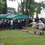 Cemitério da Paz