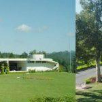 Cemiterio Parque dos Girassois Parelheiros