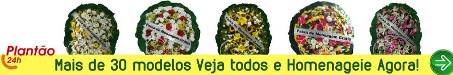 Comprar Coroa de Flores para Velório 24 horas