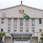 Velorio Palacio dos Bandeirantes