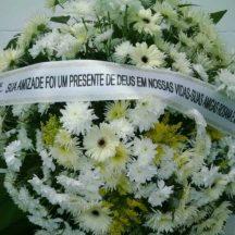 Coroa de Flores Curitiba A1