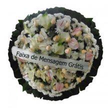 Coroa de Flores Curitiba E1