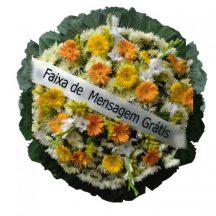 Coroa de Flores Curitiba F1