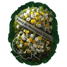 Coroa de Flores Curitiba V1