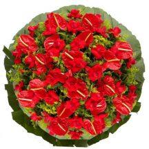 Coroa de Flores D1