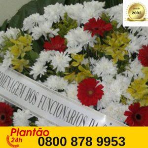 Coroa de Flores Curitiba