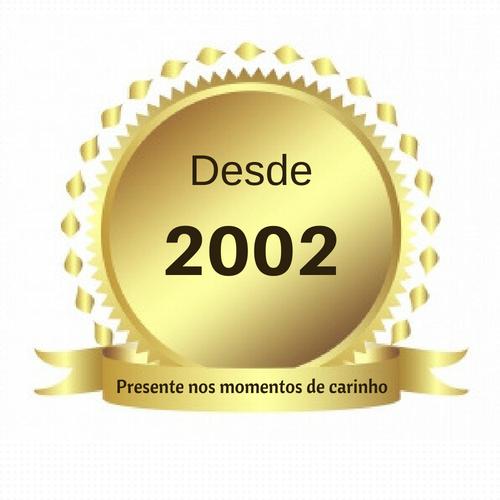 Coroa de Flores desde 2002