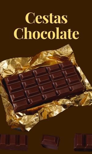 Cestas de Chocolate