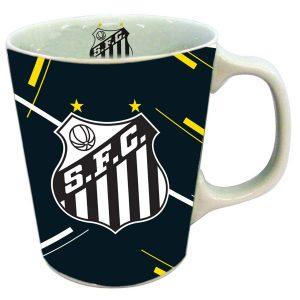Caneca Oficial Santos Futebol 1