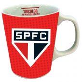 Caneca Oficial São Paulo Futebol
